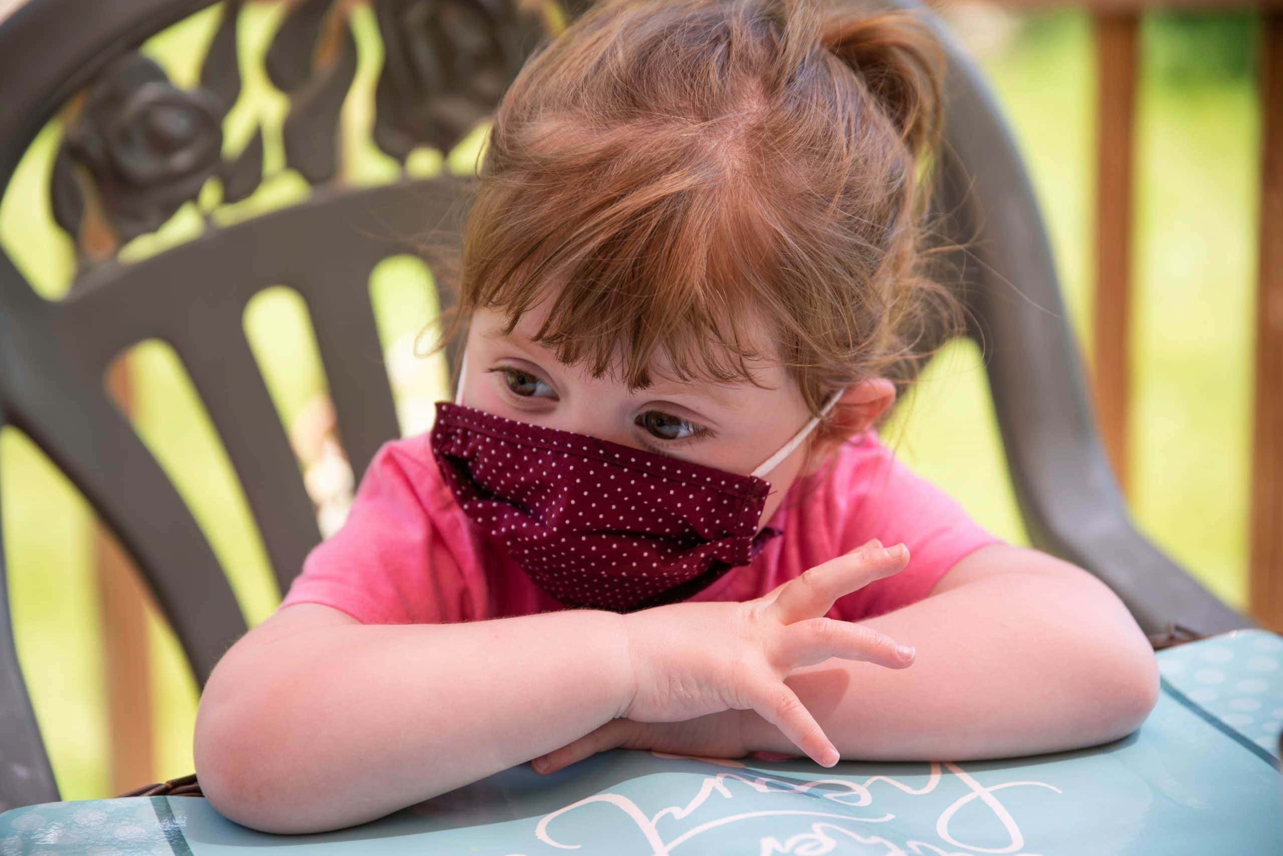 Unmasked – Why Masks in Schools Not Only Are Unnecessary But May Harm Children