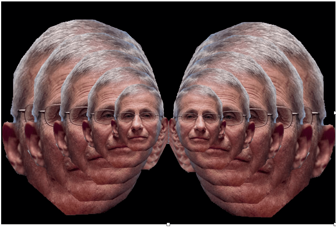 THE TWO-FACES of FAUCI: Which Fauci Should We Believe?