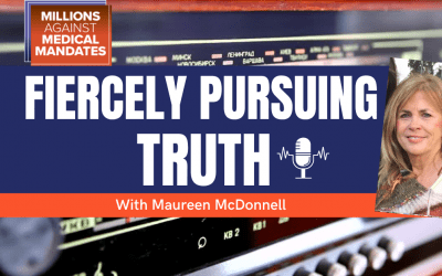 Fiercely PUrsuing Truth with Christiane Northrup, MD